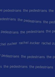 zucker pedestrians hc no slug